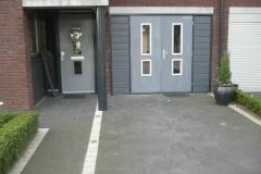 garageroldeur naar draaideuren (4)