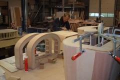 werkplaats in aanbouw (2)