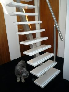 trap naar dakterras (5)