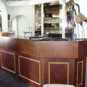 bar renovatie